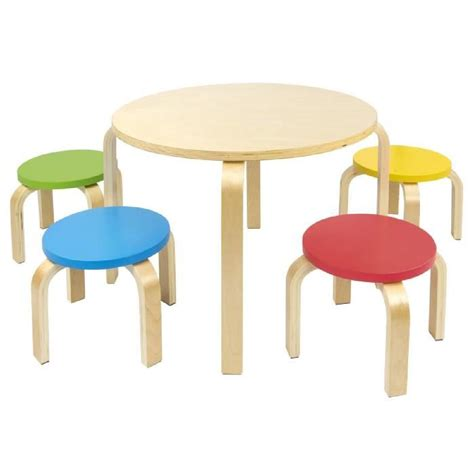 table et chaise enfants chaise et table enfant atlub com