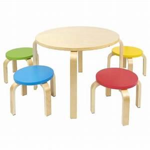 Chaise Enfant Pas Cher : table chaise enfant pas cher pi ti li ~ Teatrodelosmanantiales.com Idées de Décoration