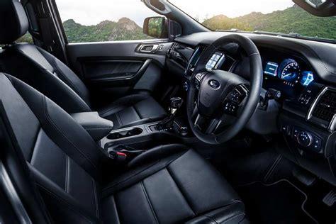 ford everest interior autobics