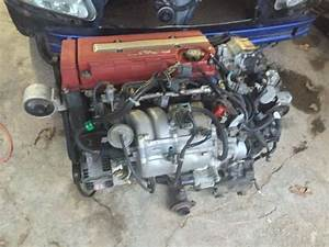 Sell Obd2 Acura Integra Gsr Engine Harness B Series Vtec Motorcycle In Lorain  Ohio  United