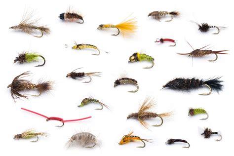 alat pancing lengkap jenis jenis dan macam macam bentuk flies atau umpan buatan
