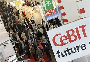 World's biggest IT fair shoots for the clouds