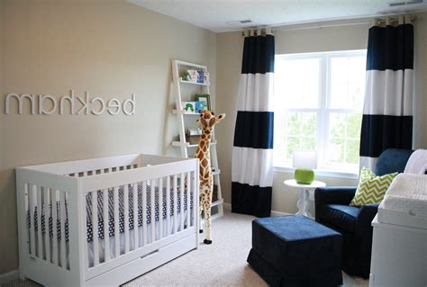Gorgeous Interior Design Ideas For Baby Rooms
