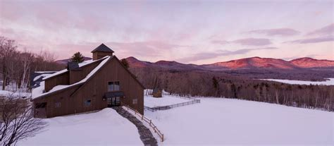 Top Winter Picture by Vermont Winter Resort Packages Mountain Top Inn Resort
