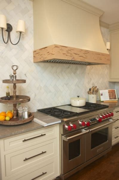 marble herringbone backsplash marble herringbone backsplash transitional kitchen twin companies