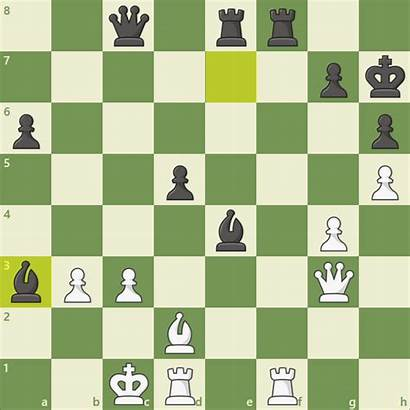 Bishops Mate Checkmate Move Boden Optimal Chess