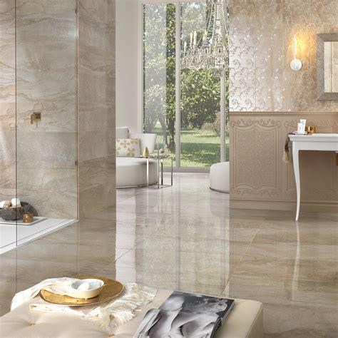 marmi daino reale rectified floor tile
