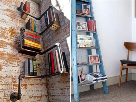 semplice tecnica per realizzare librerie le librerie fai da te come si possono realizzare