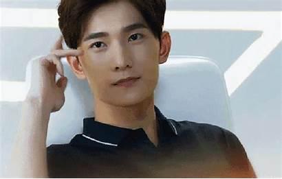 Yang Yangyang Actor Wink Greasy Chinese Drama