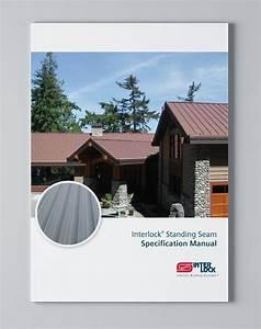 Interlock U00ae Cedar Shingles  U00bb Ns Metal Roofing