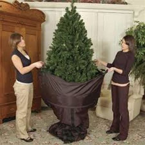 christmas tree storage bag a listly list