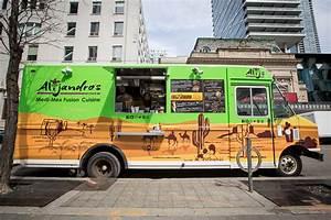 Alijandro's Kitchen Toronto Food Trucks Toronto Food