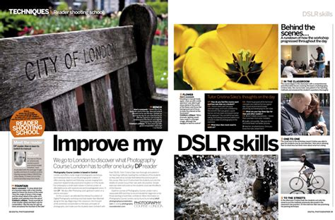 pcl beginners  published  digital photographer