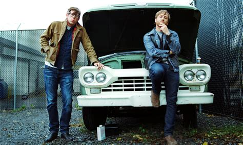 The Black Keys To Begin Work On New Album In January