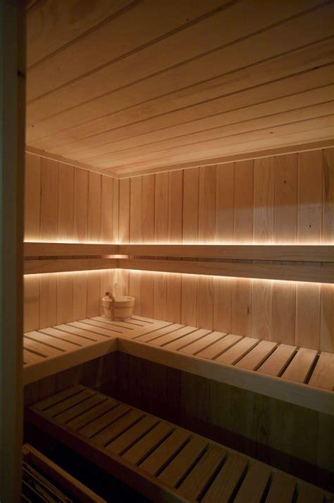 diy outdoor sauna  projects bastu design belysning