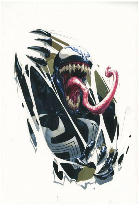 best 25 venom ideas on