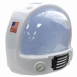 Adult Toy Space Helmet NASA Astronaut Hat Mask Plastic ...