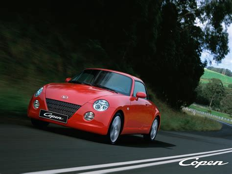 2009 Daihatsu Copen News And Information