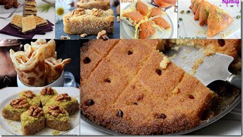 cuisine de chahrazed les gateaux de chahrazed secrets culinaires gâteaux et pâtisseries photo