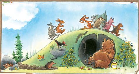 Illustrationer til sangbog - Tegneserier, børnebøger ...