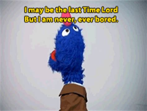 Muppets Grover Quotes