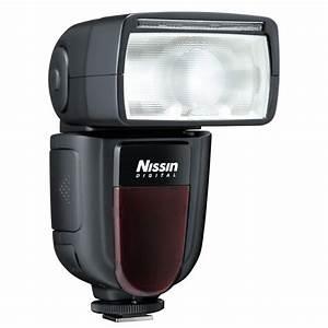 Nissin Di600 Flash Nikon