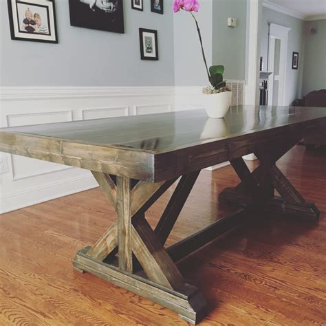 fancy  farm table shanty  chic