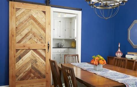 simple diy sliding barn door projects      day