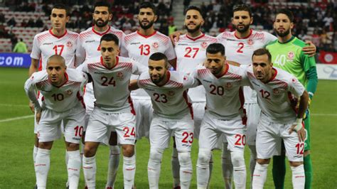 Tunisia The World Cup Scores Schedule Complete