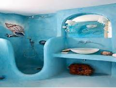 Amazing Beach Themed Bathroom Decoration Beach House Bathroom Ideas Bathroom Design Ideas And More