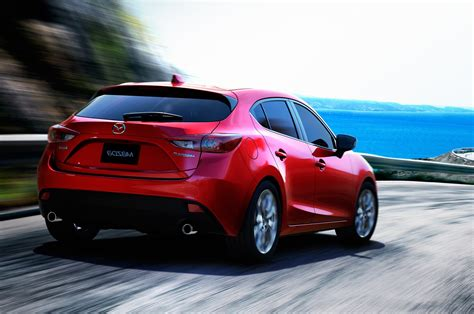 Mazda 3 4k Wallpapers by Mazda 3 2016 Hatchback Wallpapers Hd High Quality