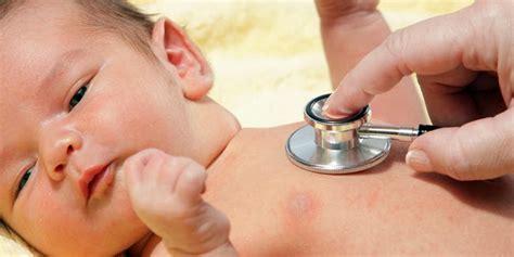 Masalah Dalam Kehamilan Muda Masalah Kesehatan Yang Sering Dialami Bayi Baru Lahir
