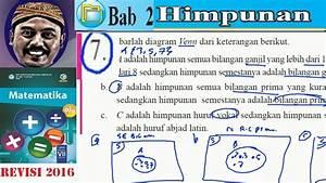 Himpunan  Matematika Kelas 7 Bse Kurikulum 2013 Revisi