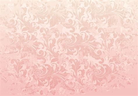 Pink And White Vintage Wallpaper Wallpaperhdccom