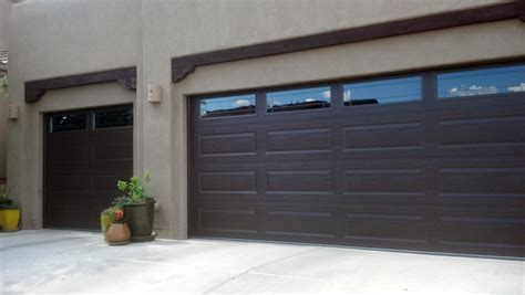 precision garage doors precision door service scottsdale arizona proview