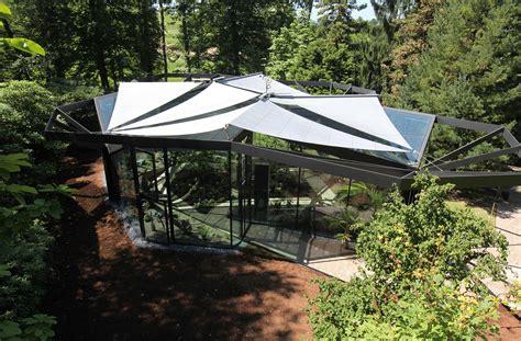 Botanischer Garten Grüningen by Sonnensegel In Edlem Design F 252 R Terrasse Und Garten