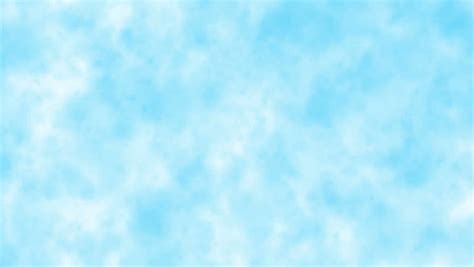 sky blue smoke white background stock footage video