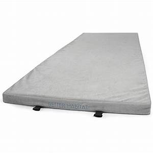 new better habitat sleepready memory foam floor mattress With are memory foam mattresses better