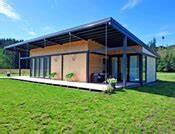 Maison bois plain pied type loft nos maisons ossatures for Surface d une maison 7 maison bois plain pied type loft nos maisons ossatures