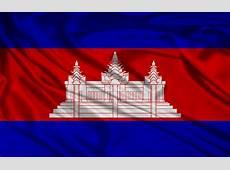 KambodschaFlagge Hintergrundbilder KambodschaFlagge