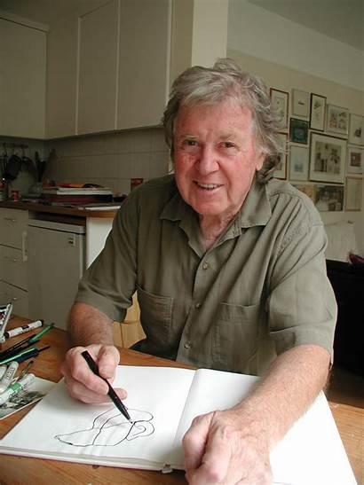 David Mckee Author Mr Benn Elmer Books