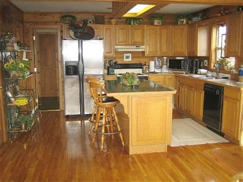 Kitchen Cooking Islands  Home Designs Project
