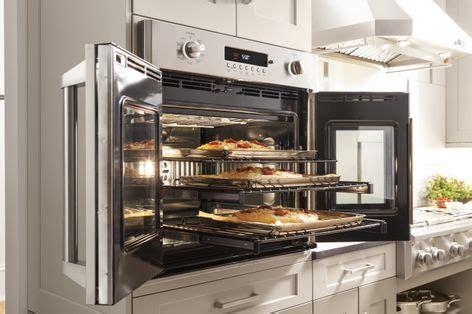 ge monogram french door wall oven model zetfhss french door wall oven wall oven kitchen