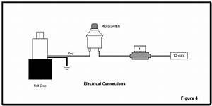 Line Lock Wiring     - Njfboa