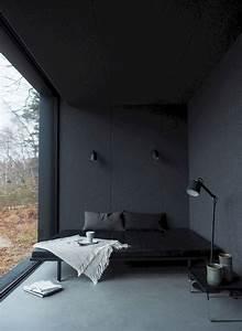 65, Comfy, Minimalist, Bedroom, Design, Ideas