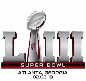 bowl liii logo page 3 sports logos chris