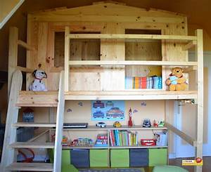 Cabane Toboggan Pas Cher : lit cabane toboggan ~ Dailycaller-alerts.com Idées de Décoration