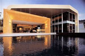 Les Plus Belles Maisons : les plus belles maisons d 39 architecte du monde ~ Melissatoandfro.com Idées de Décoration