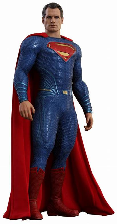 Superman Justice League Toys Figure Action Scale