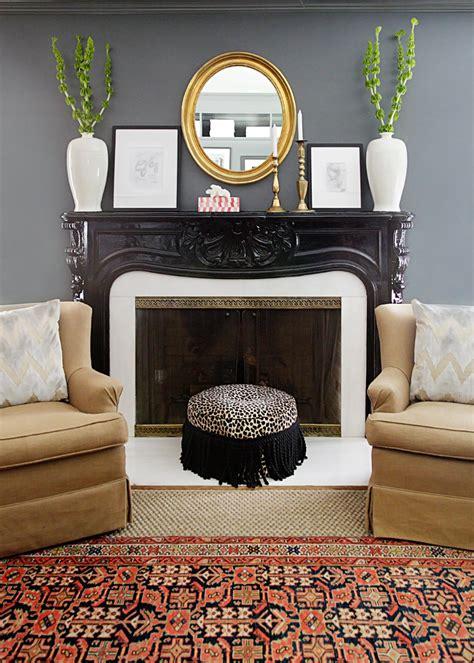 15 ideas for decorating your mantel year round hgtv 39 s decorating design blog hgtv